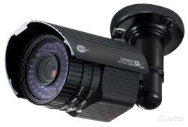 Камеры видеонаблюдения Крым